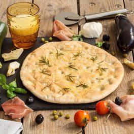Pizza Base Bio Roncadin CT  18
