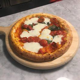 Pizza Premium Margherita Roncadin CT  12