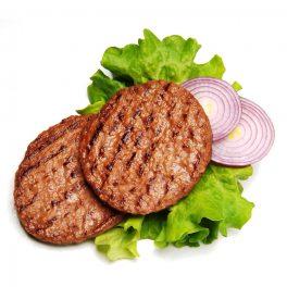 Hamburger Cotto 100 Gr. CT  20
