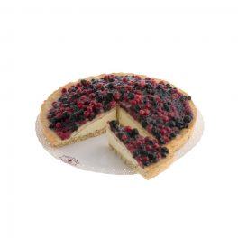Torta Pretag. Frutti Bosco CT   1