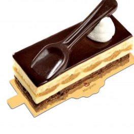 Torta Mono Tiramisu Marigliano CT  12