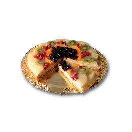 Torta Pretag. Frutta CT   1