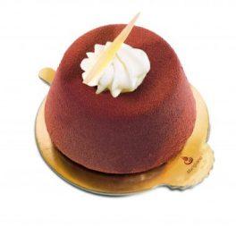 Torta Mono Ricotta Pere E Cioccoalto Mar CT  12