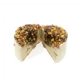 Torta Mono Crocc. Pistacchio CT  12