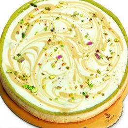 Torta Cheeseceke Pistacchio E Ciocco Bia CT   1