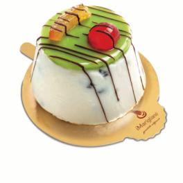 Torta Mono Cassatina Marigliano CT  12
