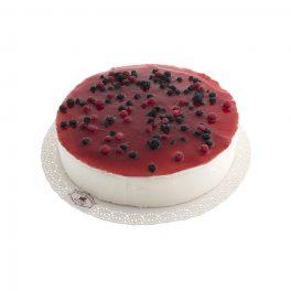 Torta Mousse Yogurt F.Bosco CT   1