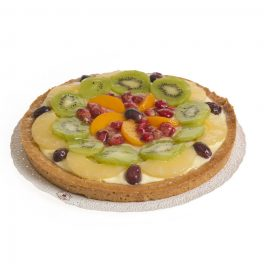 Torta Crostata Di Frutta CT   1