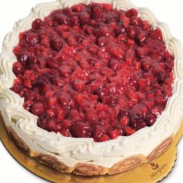 Torta Charlotte Arancia Frag. Marigliano CT   1