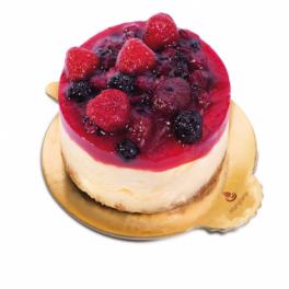 Torta Mono Cheesecake F.Di Bosco CT  12