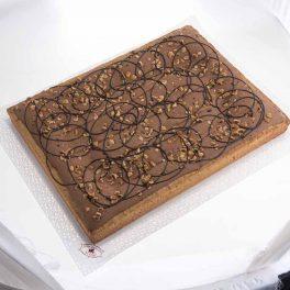 Torta Maxi Crostata Bacio Dogi CT   1