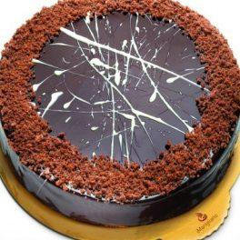 Torta Cubana Marigliano CT   1