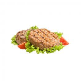 Hamburger Cotto 200 Gr. CT  10