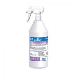 Sanificante Rifraxsan PZ   1