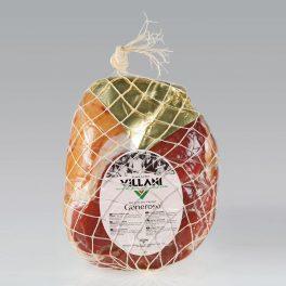 Crudo Generoso Villani KG 5.50