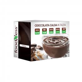 Cioccolato Fondente Box Da 15 Buste PZ  15