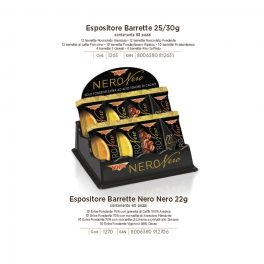 Expo Barrette Nero Nero 22grx40 CT  40