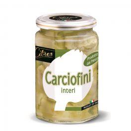 Carciofini Interi 1kg PZ   1