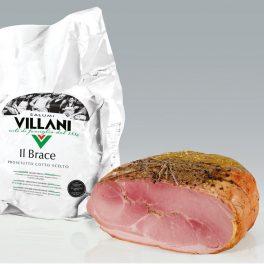 Cotto Brace A Meta  Villani KG 4.00