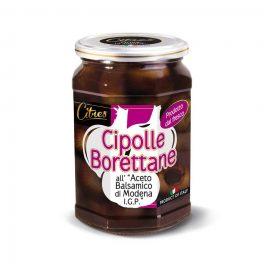 Cipolline Borretane Aceto PZ   1