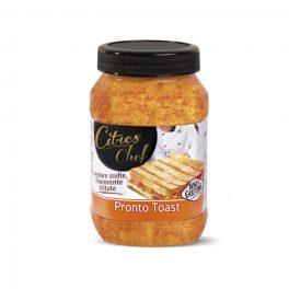 Pronto Toast In Olio PZ   1