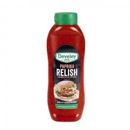 Relish Peperoni Ml 875 PZ   1