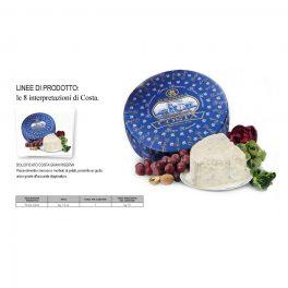 Gorgonzola 1/8 Costa KG 1.50