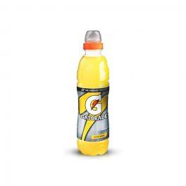 Gatorade Limone 500ml CT  12
