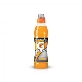 Gatorade Arancia 500ml CT  12