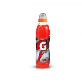 Gatorade Arancia Rossa 500ml CT  12