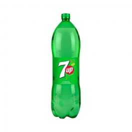 Seven Up 1500ml CT   6