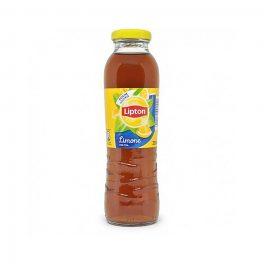 Lipton Ice Tea Limone Vetro 33cl CT  24