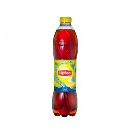 Lipton Ice Tea Limone 1500ml CT   6