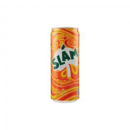 Slam Orange Lattina 33cl CT  24