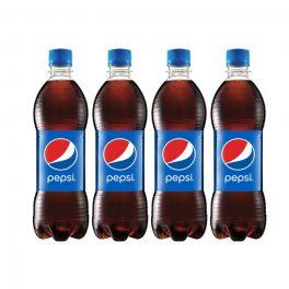 Pepsi Regular 500ml CT  12
