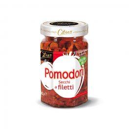 Pomodori Secchi Filetti 290gr Citres