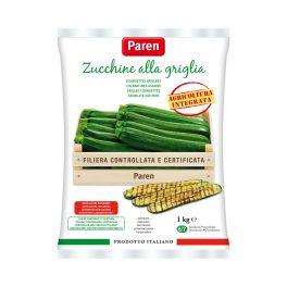Zucchine Alla Griglia Kg. 1 PZ   1