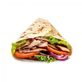 A.I.A. Kebab PZ   1