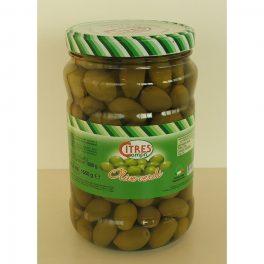 Olive Giganti Citres Kg. 1.55 PZ 120