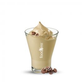 Crema Caffe  1kg.X16 Senza Lattosio PZ  16