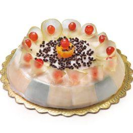 Torta Cassata Petrosino CT   1