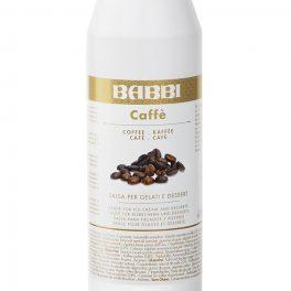 Topping Babbi Caffe Kg 1 PZ   1