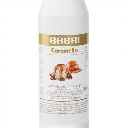 Topping Babbi Caramello Kg 1 PZ   1
