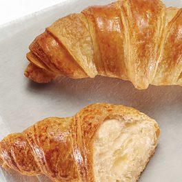 Mini Croissant Burro CT 100