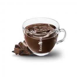 Cioccolata Fondente Latta 2 Kg CT   1