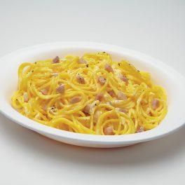 Spaghetti Alla Carbonara CT   4