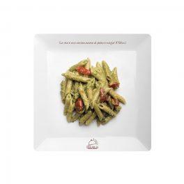 Penne Integrali Pesto Rucola Pomodorini CT   4