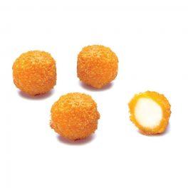 Mozzarelline Panate Rispo CT 275