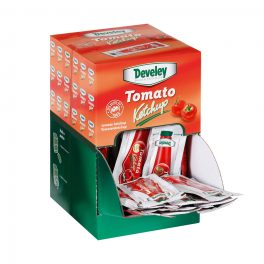 Ketchup Monodose Develey Ml 15 CT 100