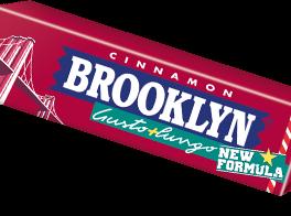 Brooklyn Cinnamon X 20 CT  20